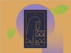 Five of Cups Meaning - Tarot Card Meanings