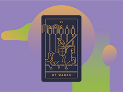 Six of Wands Meaning - Tarot Card Meanings