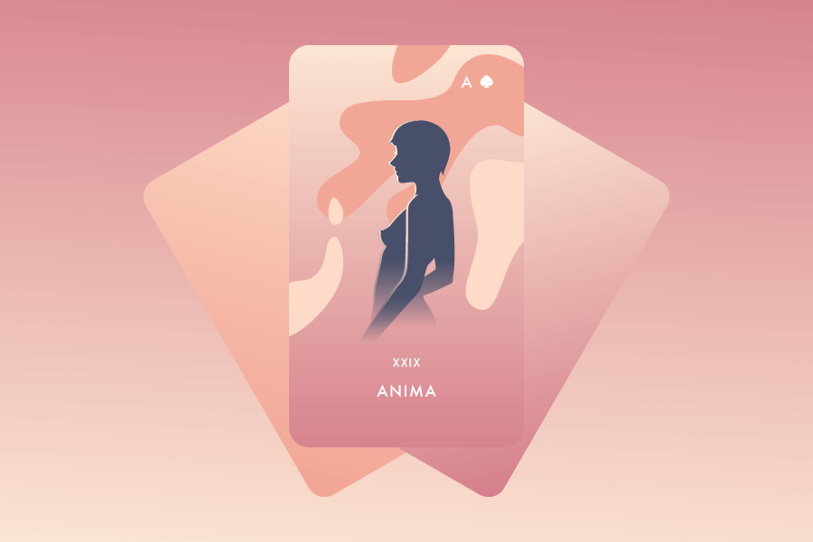 The Anima (Woman) Lenormand Card Meaning and Combinations