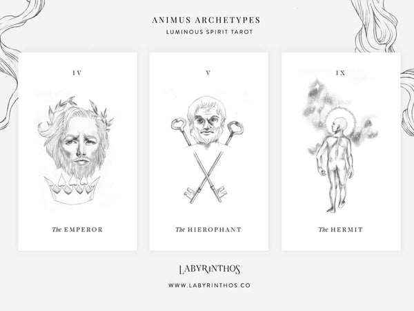 Carl Jung and Jungian Archetypes in the Tarot: The Various