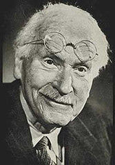 Carl Gustav Jung - Psychologist, Scholar, Archetypes, Sacred Geometry Art
