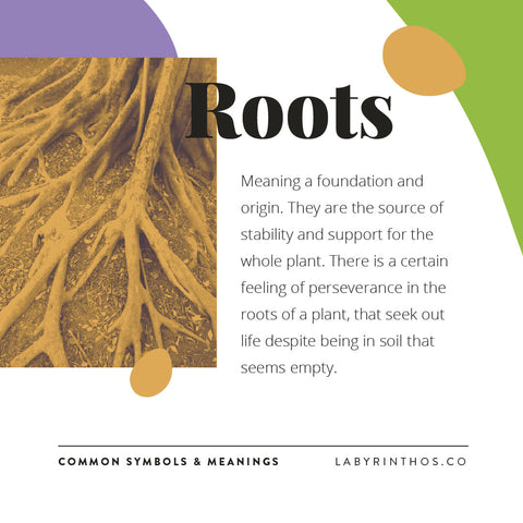 Root Symbolism - Root Symbol Meaning in Tarot