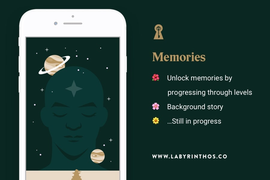 Labyrinthos Academy Tarot App Free Update - Story