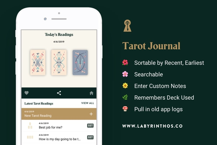 Trusted Tarot - Online Tarot Readings You Can Trust