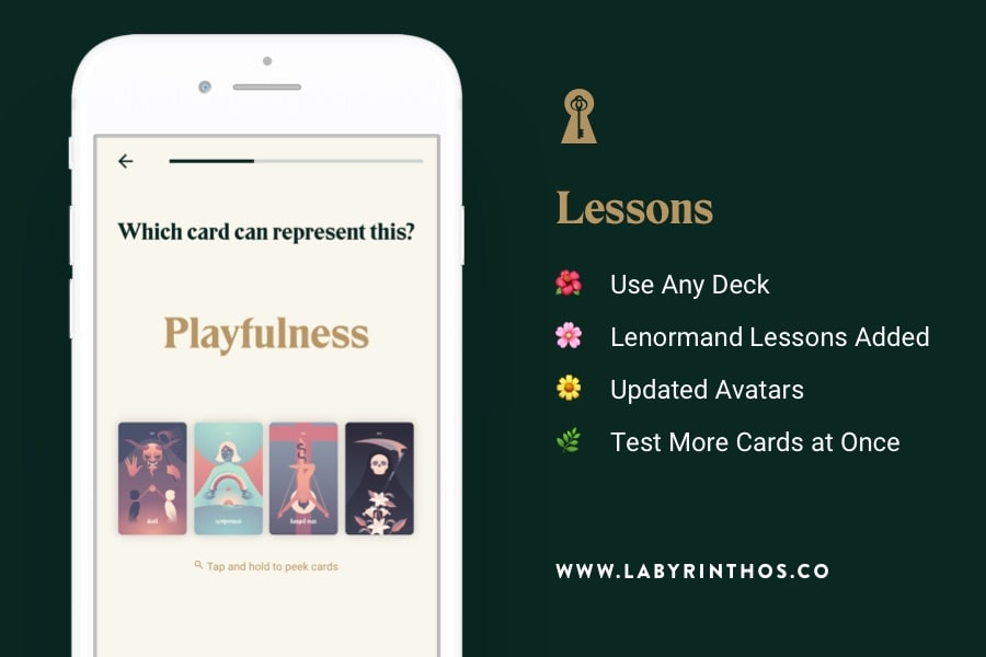 Learn Tarot App Ranking and Store Data | App Annie