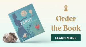 Labyrinthos: Tarot by Tina Gong DK Books