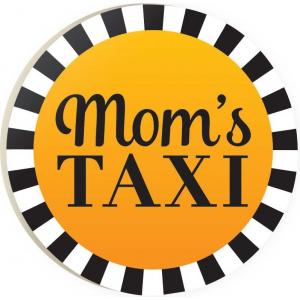 G- Car Coaster Mom's Taxi