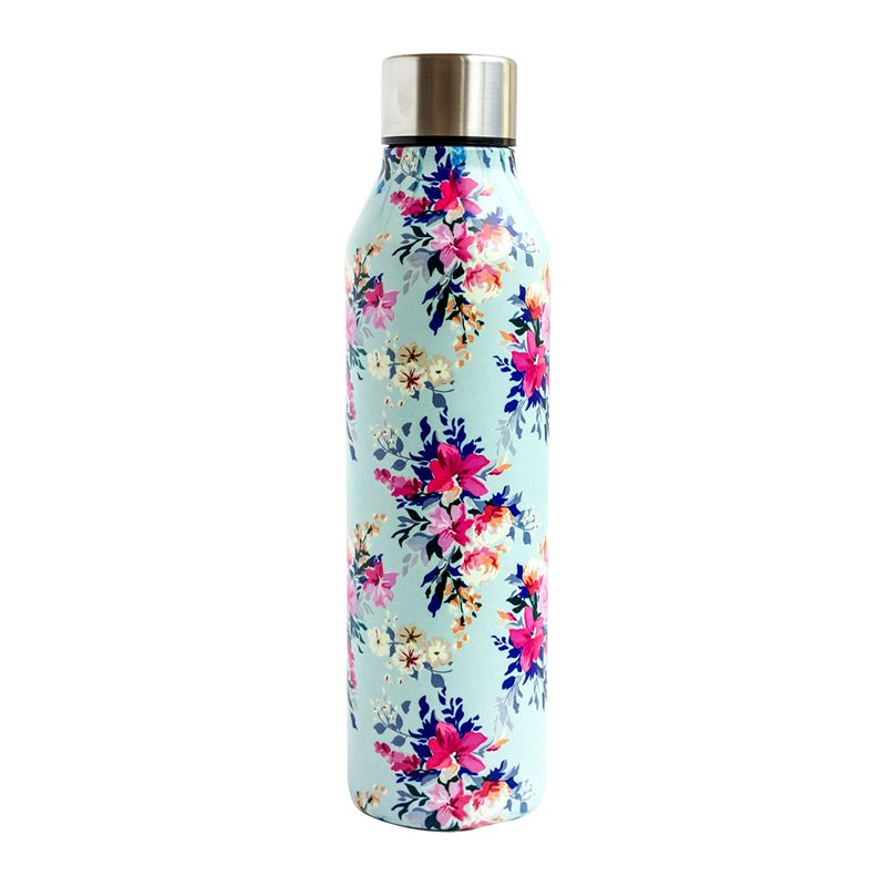 G- Mary Square Lexington Stainless Bottle