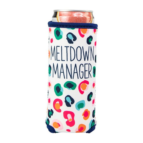 G- Mary Square Beverage Square Meltdown Manager