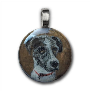 Painted Penny Charm - Crooked Tree Art