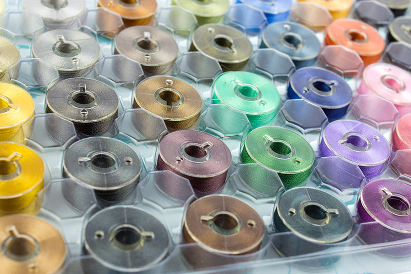 6 Reasons to Love DecoBob™ Pre-Wound Bobbins!