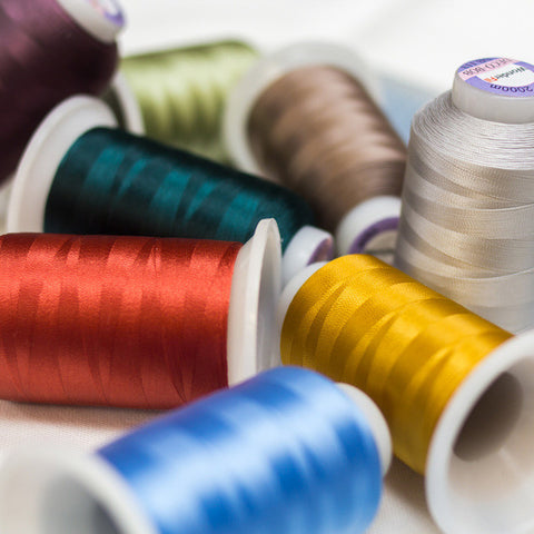 DecoBob™ 80wt Cottonized Polyester Thread