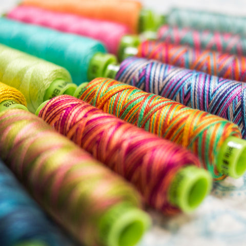 Sue Spargo Eleganza™: Egyptian Cotton Thread