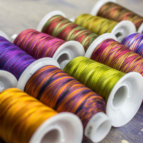 FabuLux™ 40wt Trilobal Polyester Thread