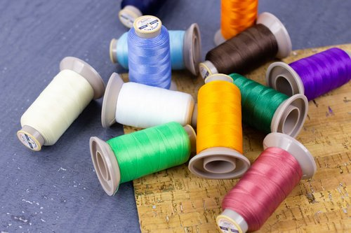 HomeDec™ Multi-Filament Polyester Thread