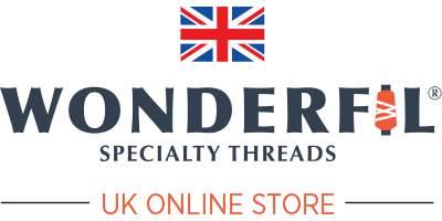 WonderFil UK is a thread manufacturer focused on producing the best specialty threads in the market. Our goal is to provide you with innovative high-quality and well-designed products that will facilitate your work and creativity.