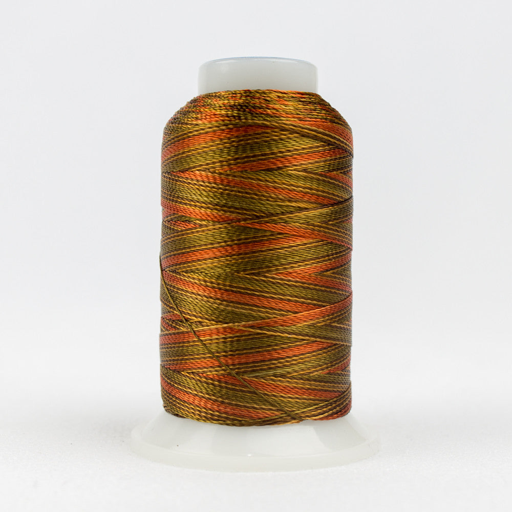 ACM11 - Accent 12wt Rayon MultiHarvest Thread - wonderfil-online-uk