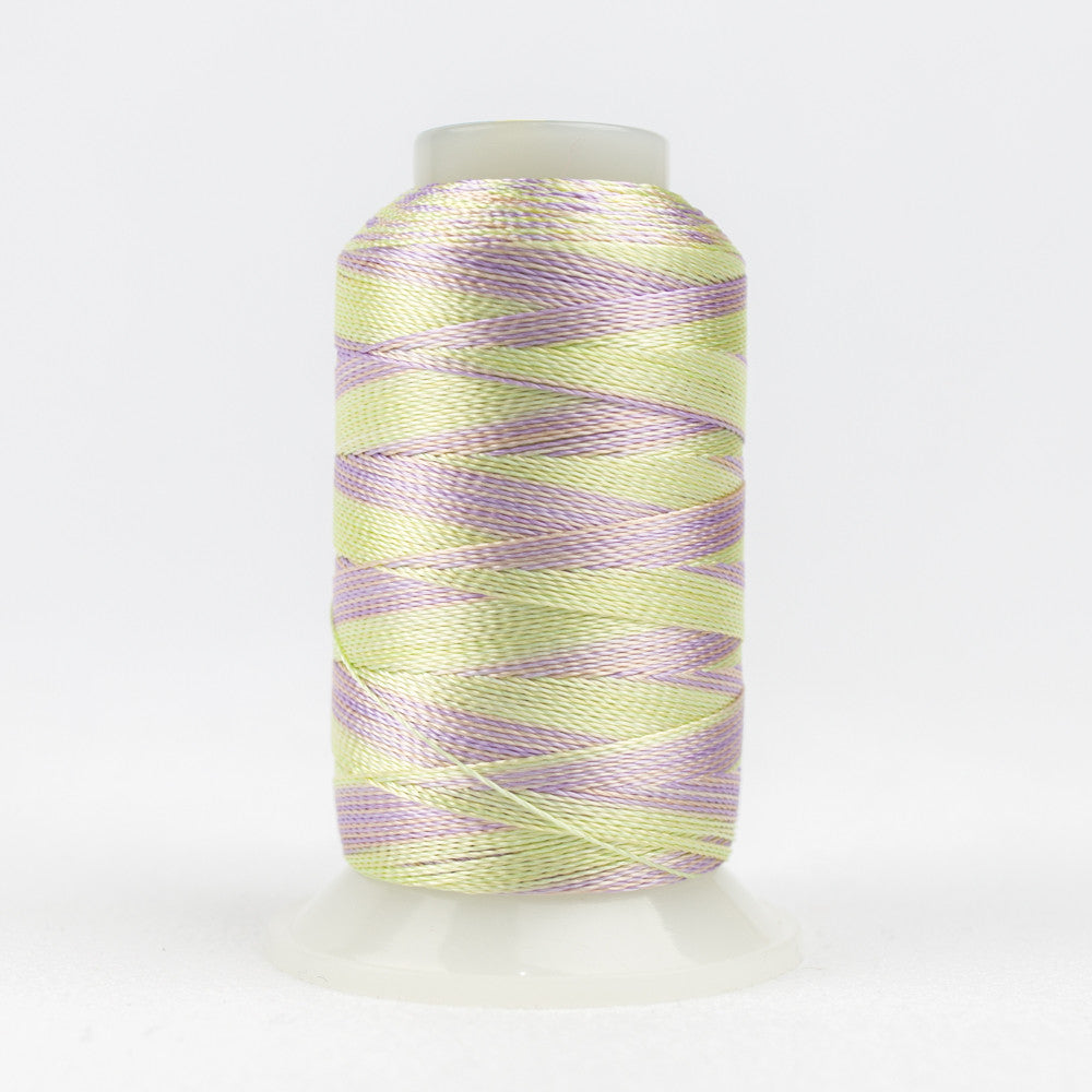 ACM20 - Accent 12wt Rayon Baby Thread - wonderfil-online-uk