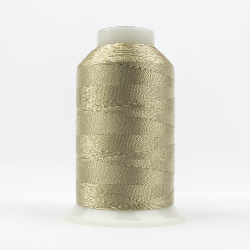 DB115 - DecoBob All Purpose Cotton Polyester Taupe Thread - wonderfil-online-uk
