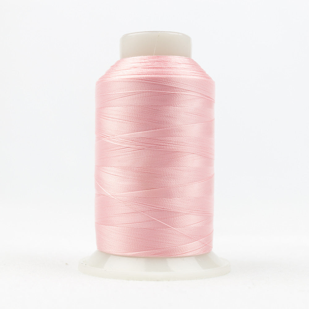 DB205 - DecoBob All Purpose Cotton Polyester Soft Pink Thread - wonderfil-online-uk