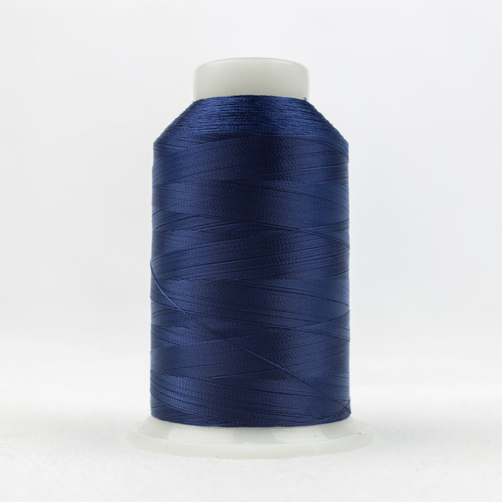 DB301 - DecoBob All Purpose Cotton Polyester Navy Thread - wonderfil-online-uk