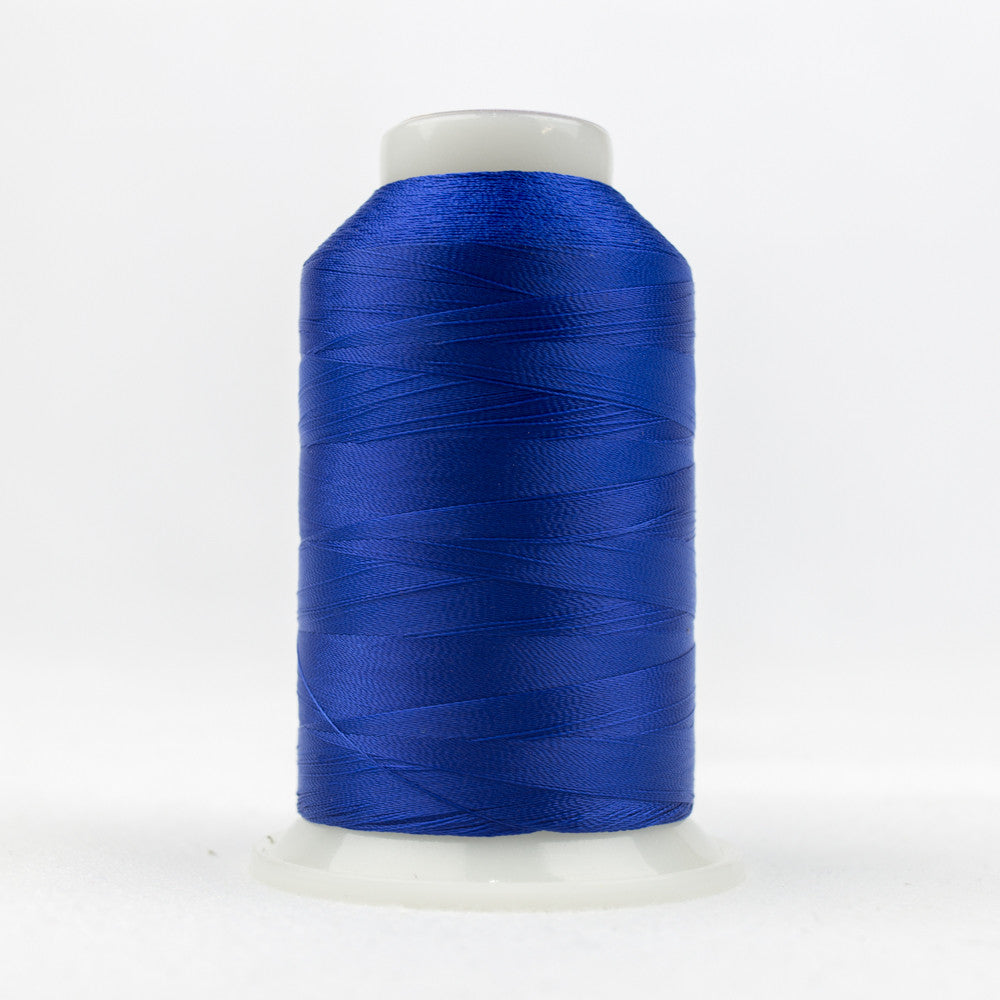 DB302 - DecoBob All Purpose Cotton Polyester Royal Blue Thread - wonderfil-online-uk