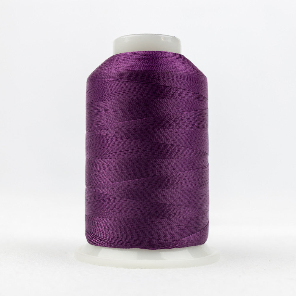 DB308 - DecoBob All Purpose Cotton Polyester Soft Purple Thread - wonderfil-online-uk