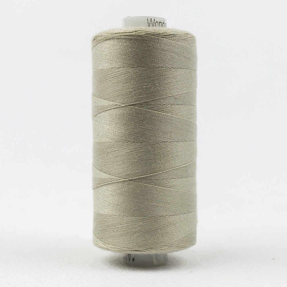 DS111 - Designer 40wt All purpose  Polyester Frost Thread - wonderfil-online-uk