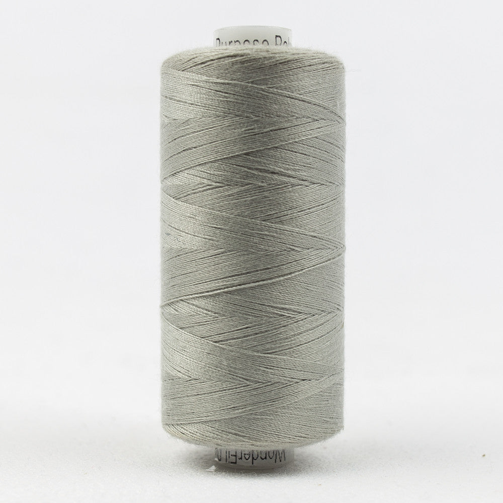 DS117 - Designer 40wt All purpose  Polyester Feta Thread - wonderfil-online-uk