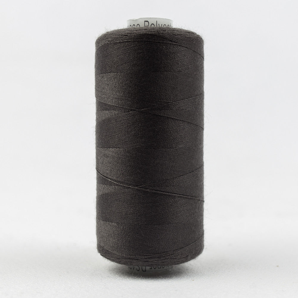 DS128 - Designer 40wt All purpose  Polyester Tapa Thread - wonderfil-online-uk
