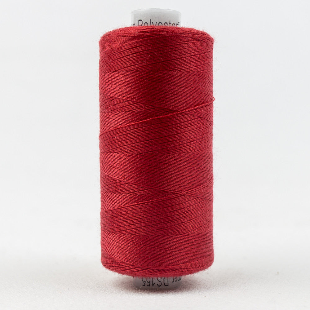 DS155 - Torch Red