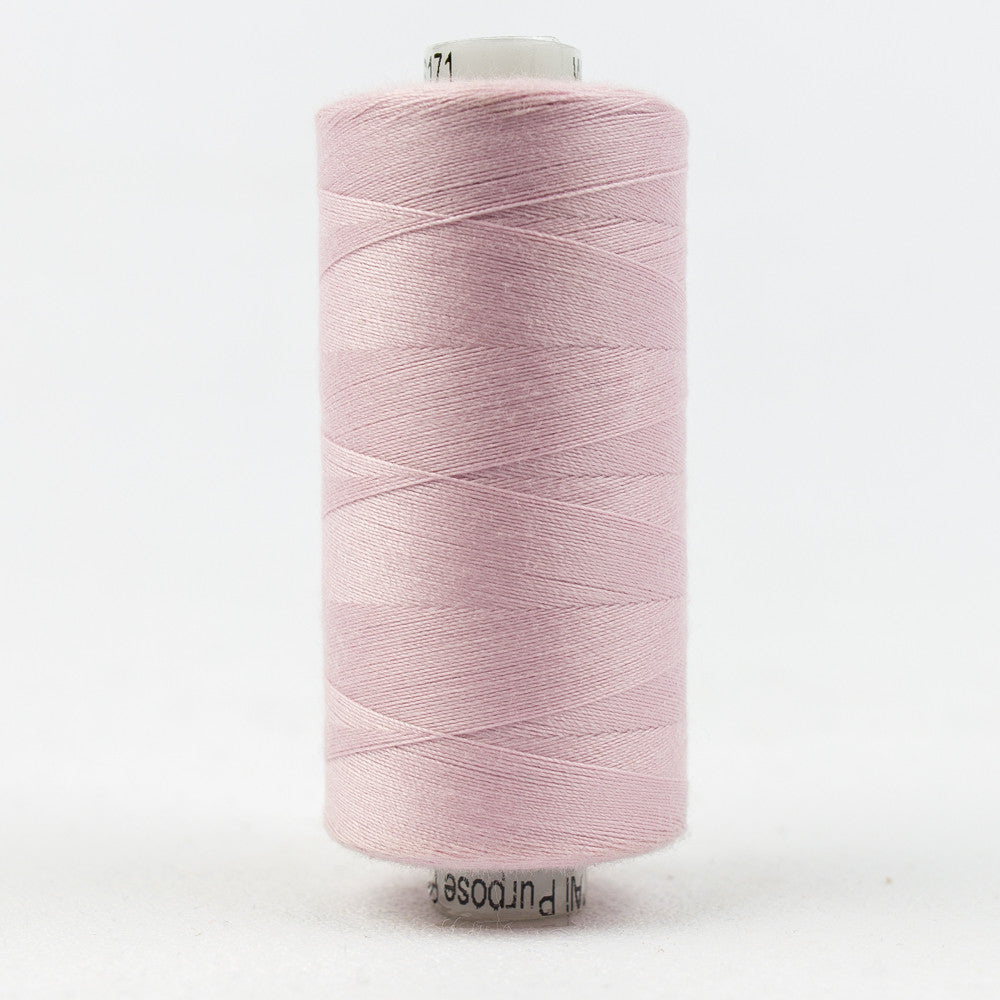 DS171 - 40wt Designer All purpose Polyester Romantic Pink Thread - wonderfil-online-uk