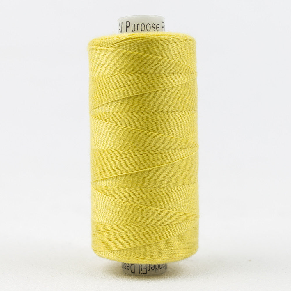 DS183 - 40wt Designer All purpose Polyester Gorse Thread - wonderfil-online-uk
