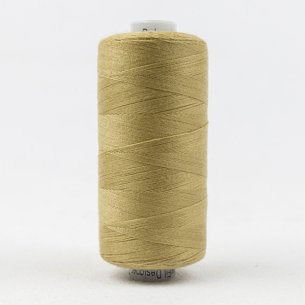 DS187 - 40wt Designer All purpose Polyester Apache Thread - wonderfil-online-uk
