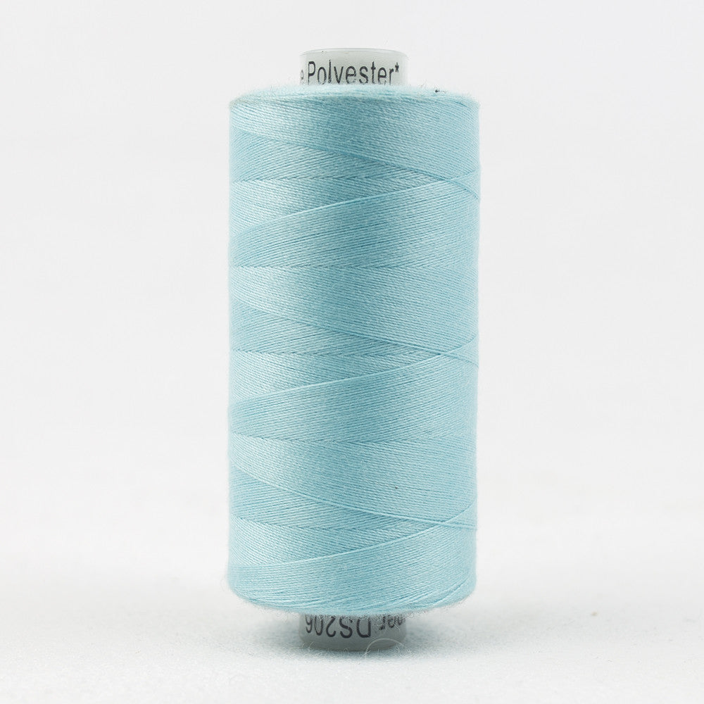 DS206 - Pale Turquoise