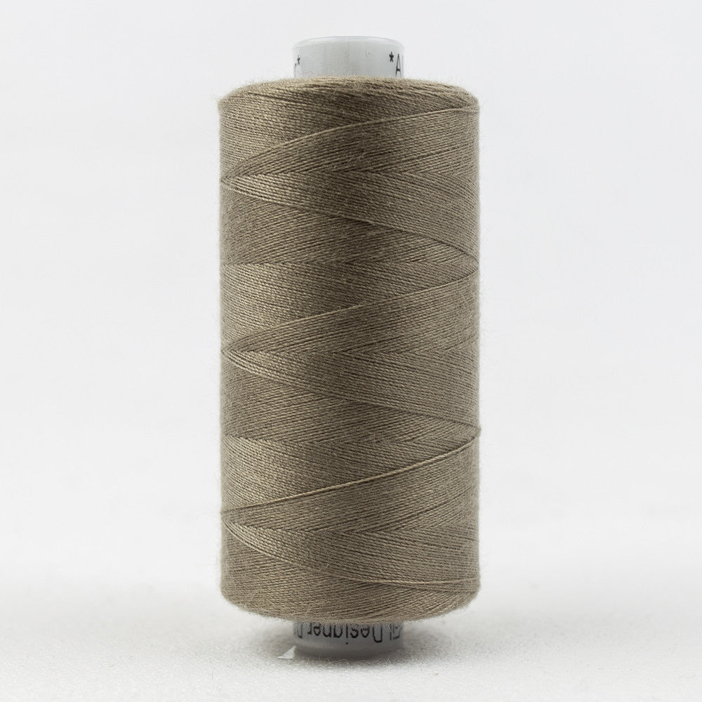 DS222 - 40wt Designer All purpose Polyester Parchment Thread - wonderfil-online-uk