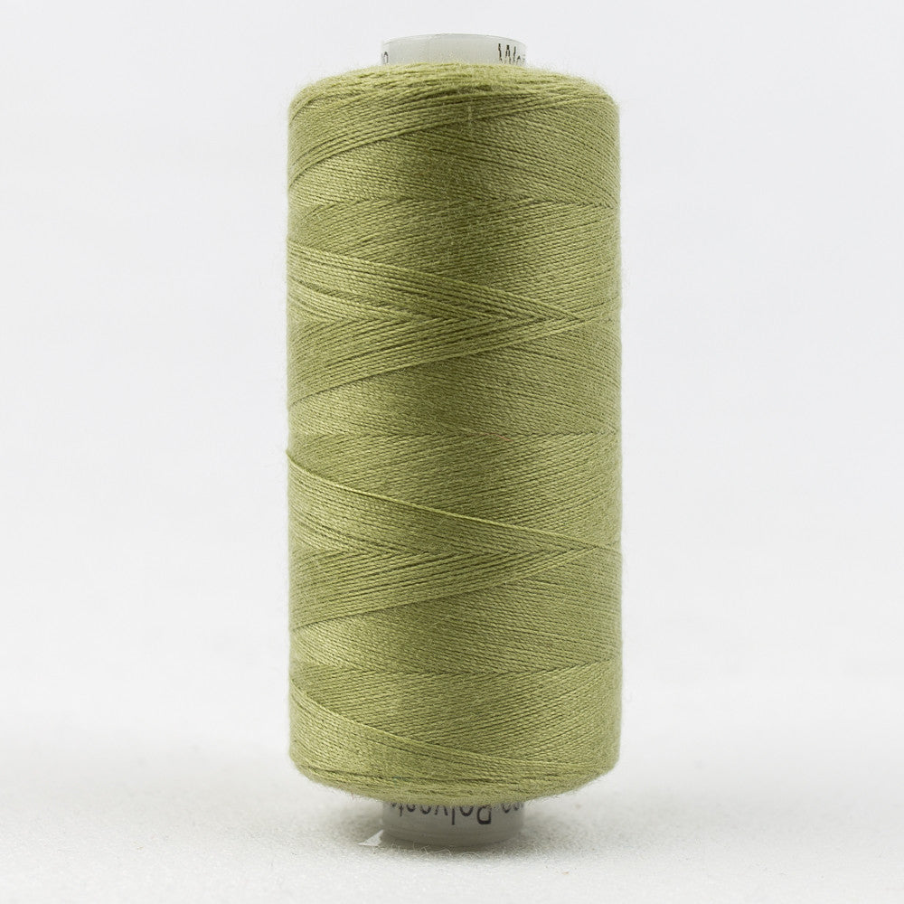 DS228 - Designer 40wt All purpose Polyester Wild Willow Thread - wonderfil-online-uk