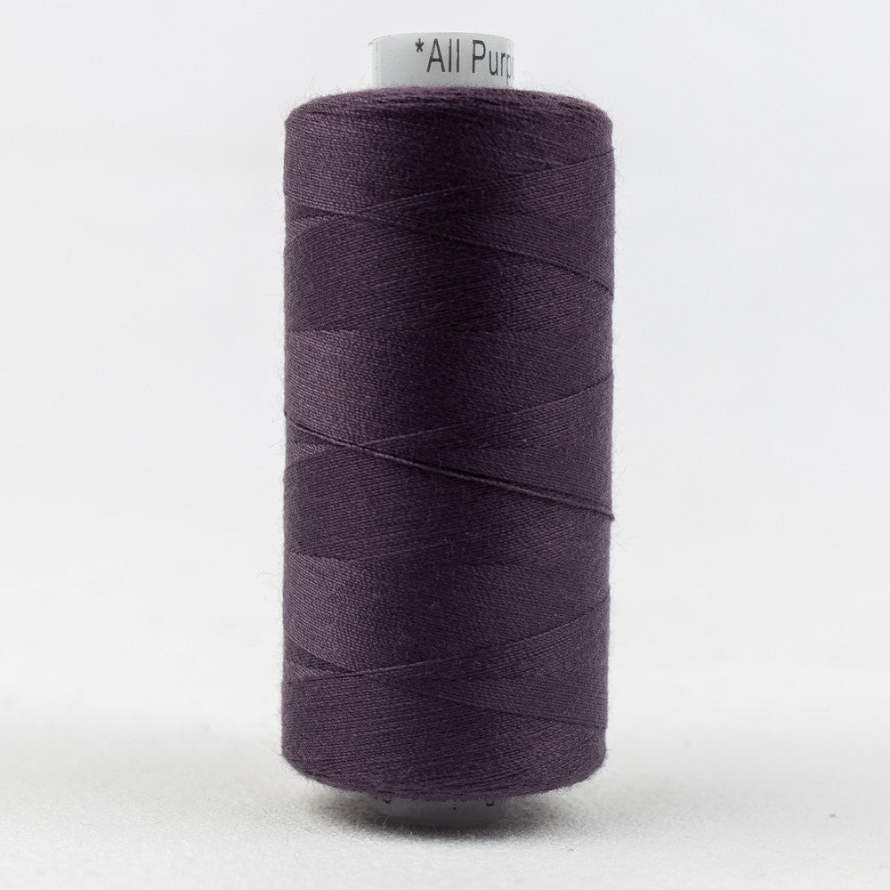 DS230 - Designer 40wt All purpose Persian Indigo Thread - wonderfil-online-uk