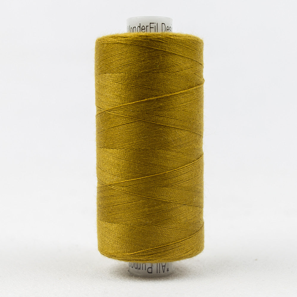 DS828 - Designer 40wt All purpose Polyester Camboge Thread - wonderfil-online-uk
