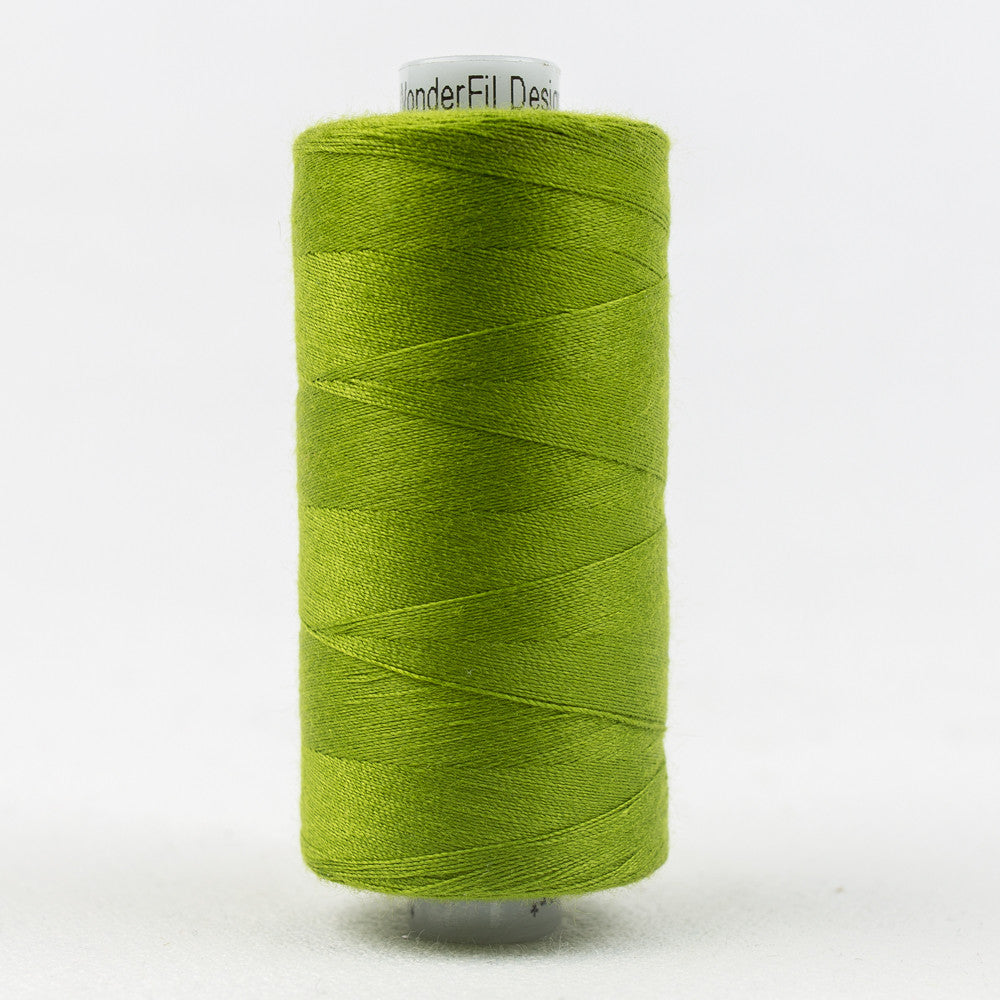 DS844 - Designer 40wt All purpose Polyester Lima Thread - wonderfil-online-uk