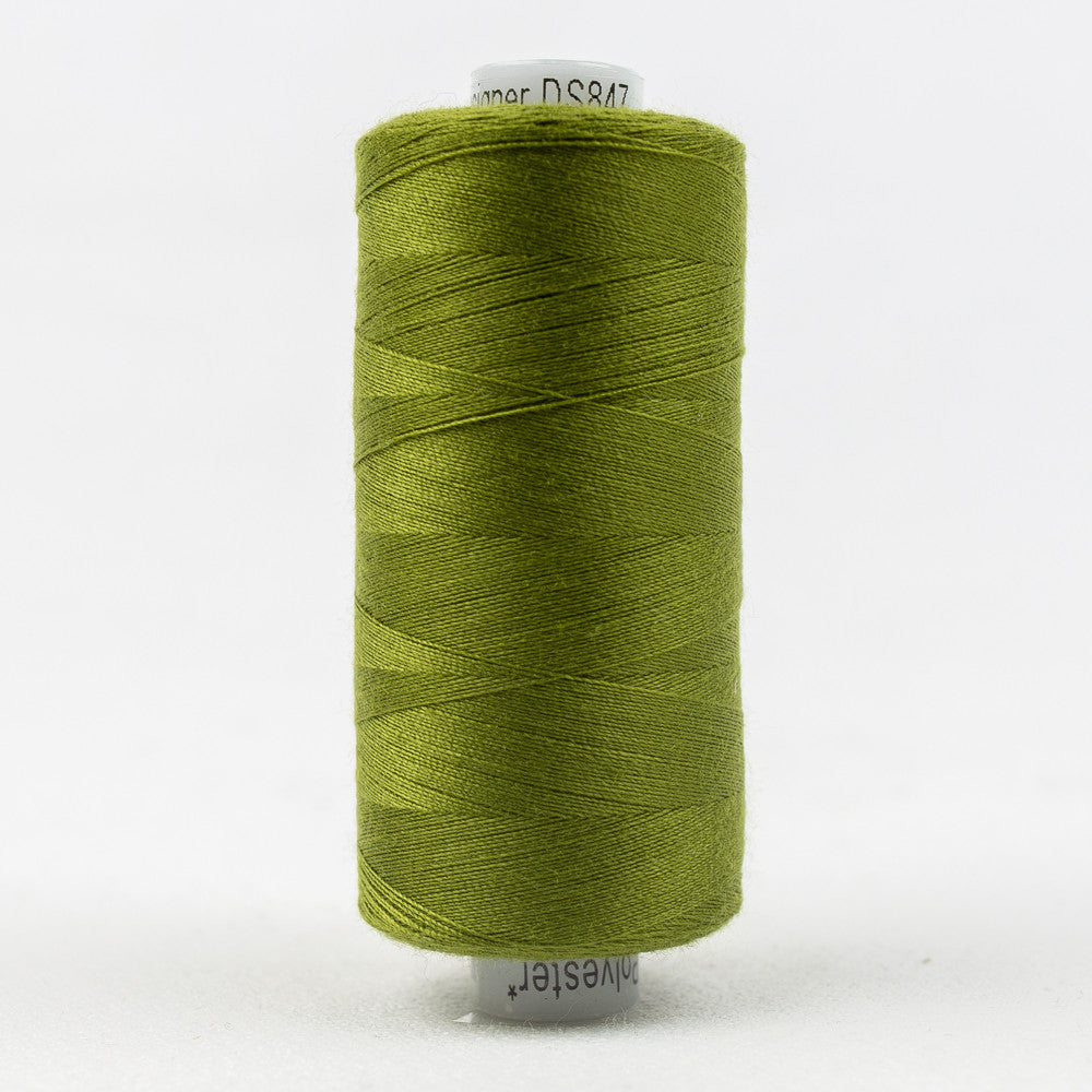 DS847 - Olive Drab