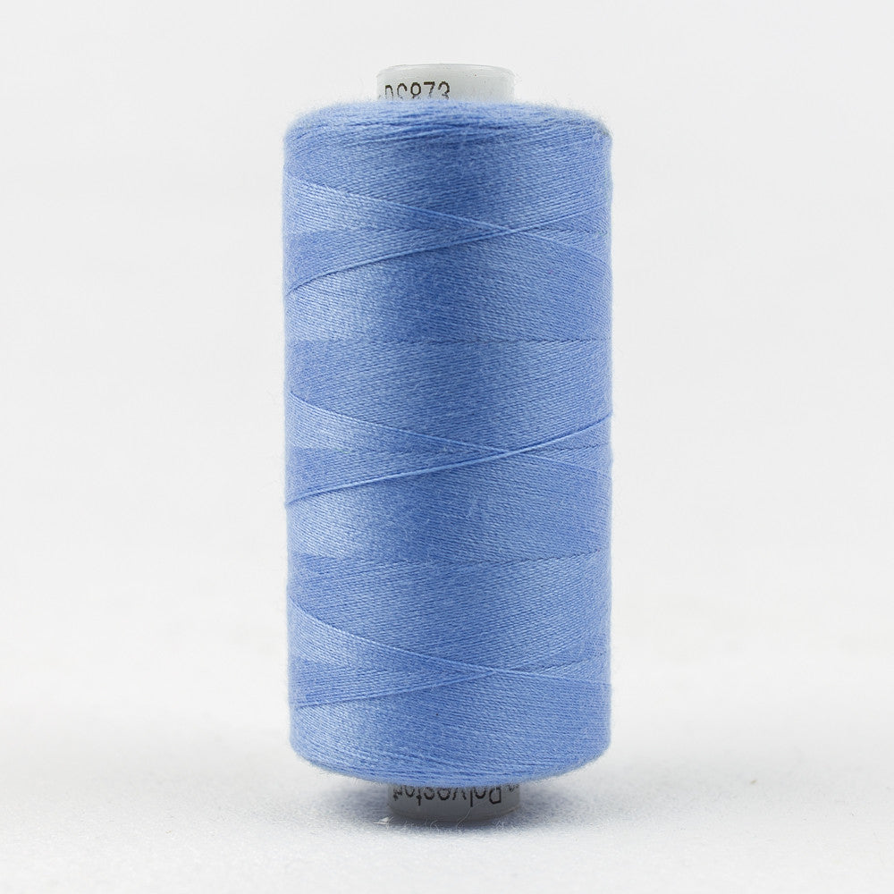 DS873 - Designer 40wt All purpose Polyester Portage Thread - wonderfil-online-uk