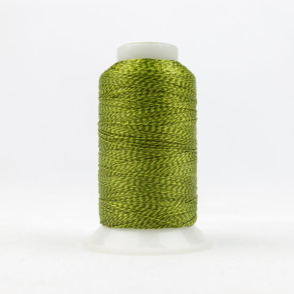 DT9009 -  20wt Rayon Leaves Thread - wonderfil-online-uk