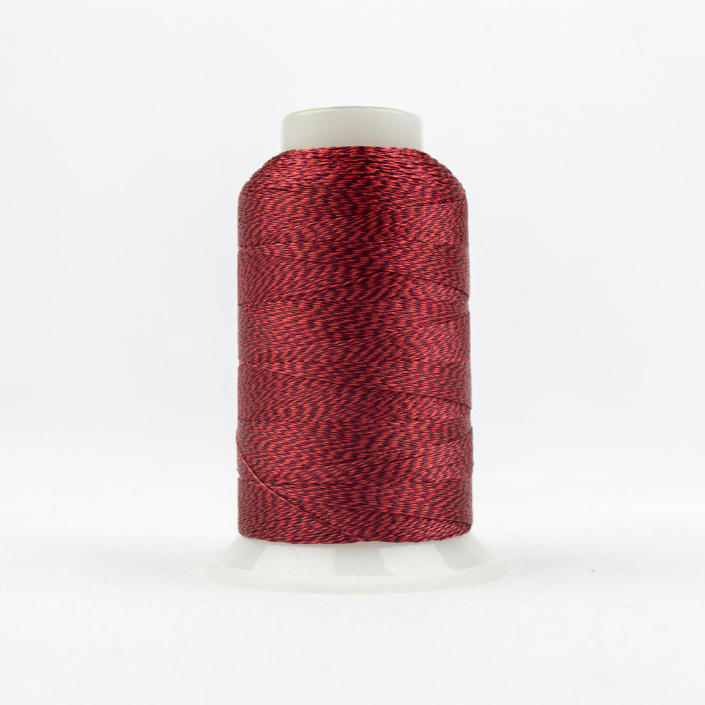DT9024 -  20wt Rayon Red Wine Thread - wonderfil-online-uk