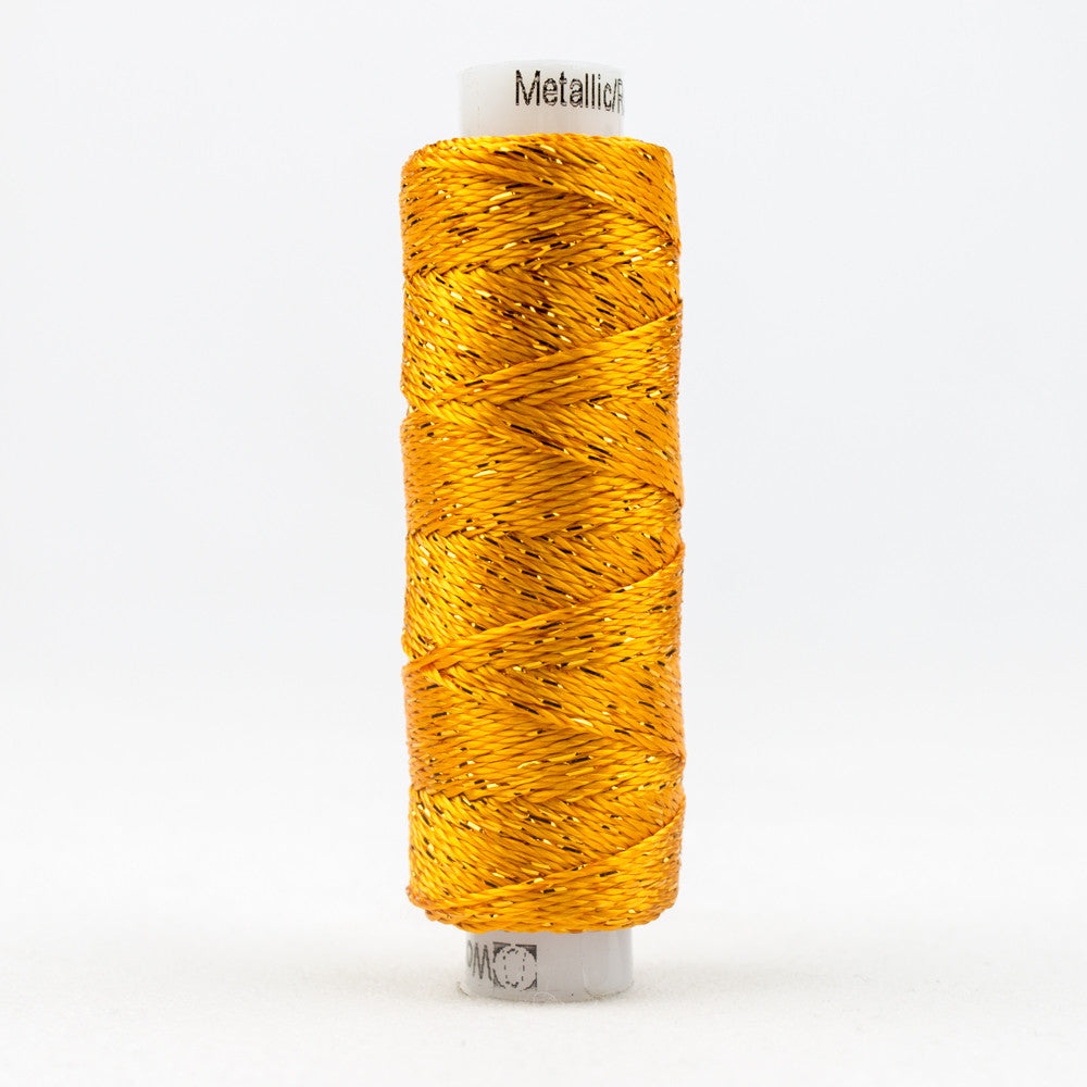 SSDZ2142- Dazzle 8wt Rayon Metallic Zinnia Thread - wonderfil-online-uk