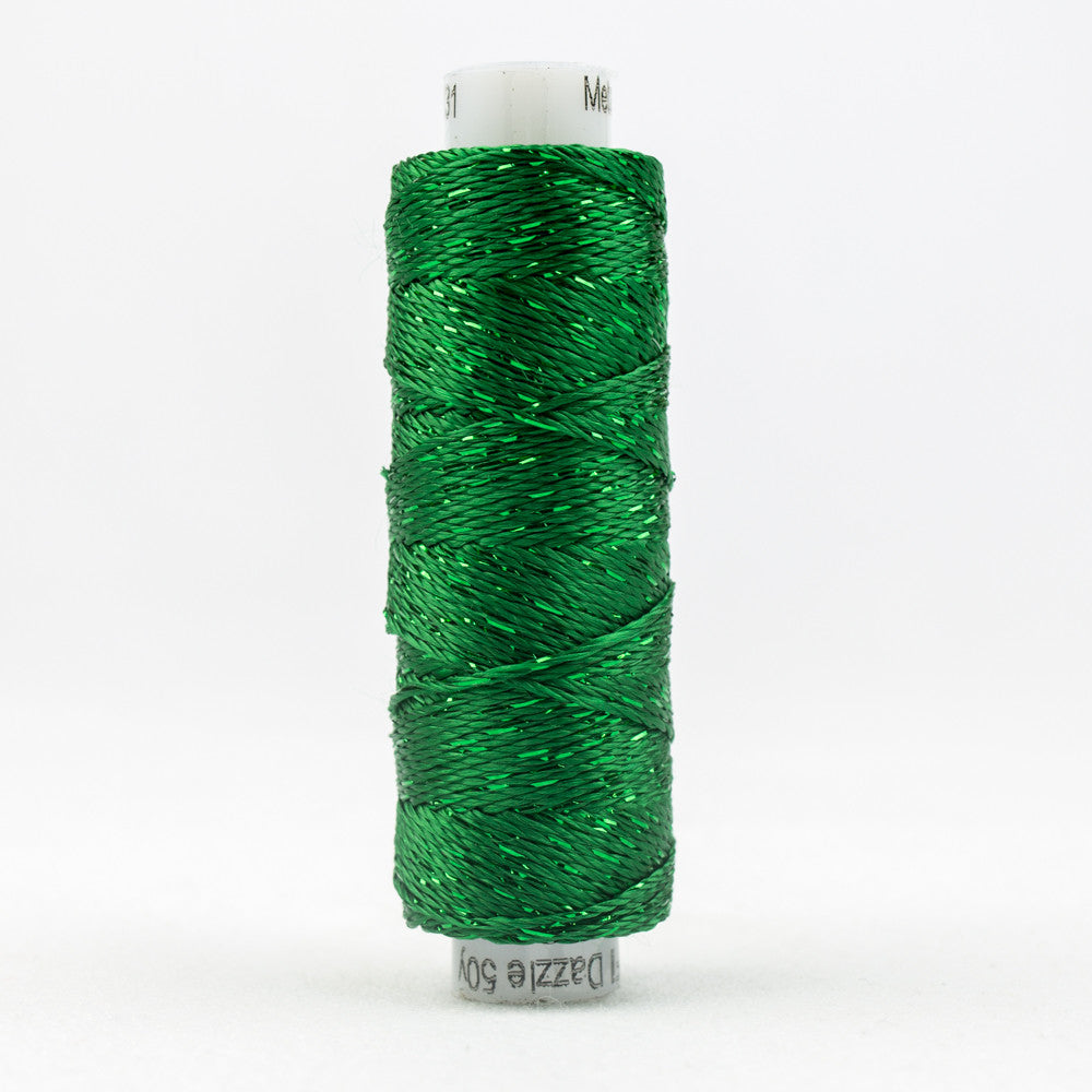 SSDZ4131 - Dazzle 8wt Rayon Metallic Treetop Thread - wonderfil-online-uk