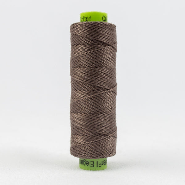 SSEZ802 - Eleganza 8wt Egyptian Cotton Puppy Paws Thread - wonderfil-online-uk