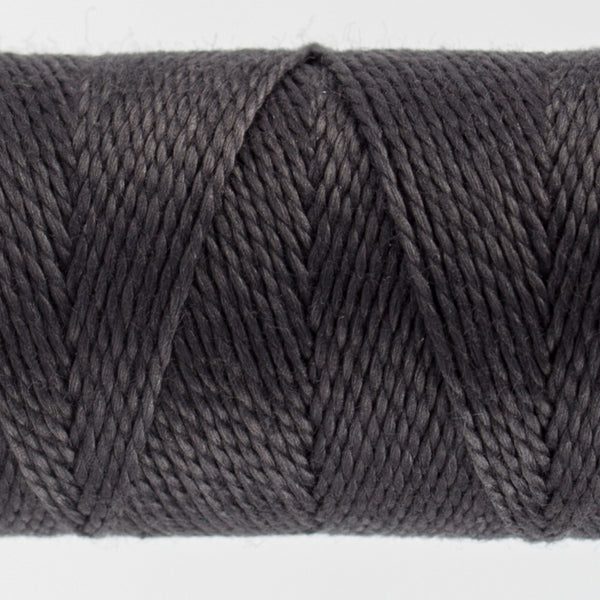 SSEZ804 - Eleganza 8wt Egyptian Cotton Manatee Thread - wonderfil-online-uk