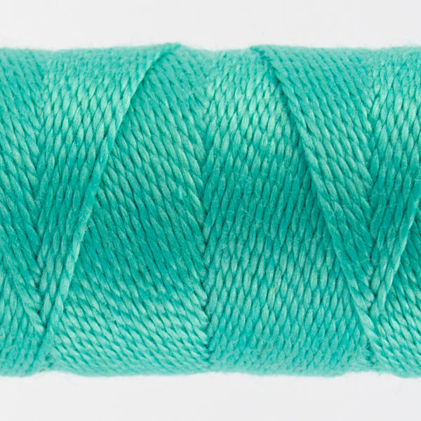 SSEZ809 - Eleganza 8wt Egyptian Cotton Sea Thread - wonderfil-online-uk