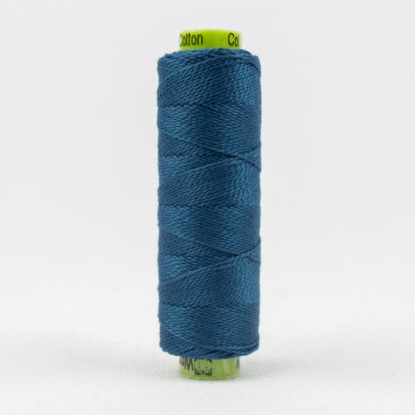 SSEZ811 - Eleganza 8wt Egyptian Cotton Heavy Skies Thread - wonderfil-online-uk